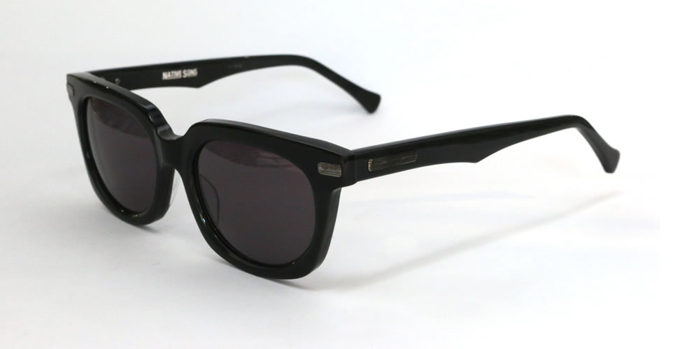 SALINGER CARBON-BLACK W/GREY SASA photo2